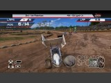 World of Outlaws: Sprint Cars Screenshot #2 for Xbox 360 - Click to view