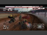 World of Outlaws: Sprint Cars Screenshot #3 for Xbox 360 - Click to view