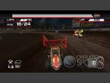 World of Outlaws: Sprint Cars Screenshot #5 for Xbox 360 - Click to view