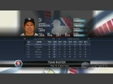 Major League Baseball 2K10 Screenshot #70 for Xbox 360 - Click to view