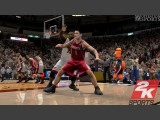 NBA 2K8 Screenshot #5 for Xbox 360 - Click to view