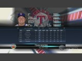Major League Baseball 2K10 Screenshot #116 for Xbox 360 - Click to view