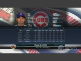 Major League Baseball 2K10 Screenshot #183 for Xbox 360 - Click to view