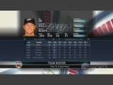 Major League Baseball 2K10 Screenshot #204 for Xbox 360 - Click to view