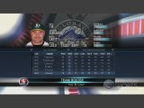 Major League Baseball 2K10 Screenshot #220 for Xbox 360 - Click to view
