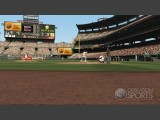 Major League Baseball 2K10 Screenshot #222 for Xbox 360 - Click to view