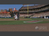 Major League Baseball 2K10 Screenshot #234 for Xbox 360 - Click to view
