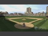 Major League Baseball 2K10 Screenshot #244 for Xbox 360 - Click to view