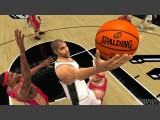 NBA '08 Screenshot #3 for PS3 - Click to view