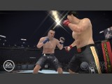 EA Sports MMA Screenshot #14 for Xbox 360 - Click to view