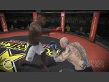EA Sports MMA Screenshot #16 for Xbox 360 - Click to view
