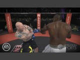 EA Sports MMA Screenshot #17 for Xbox 360 - Click to view
