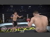 EA Sports MMA Screenshot #27 for Xbox 360 - Click to view