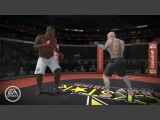 EA Sports MMA Screenshot #28 for Xbox 360 - Click to view