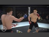 EA Sports MMA Screenshot #29 for Xbox 360 - Click to view