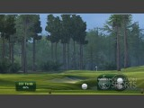Tiger Woods PGA TOUR 11 Screenshot #2 for Wii - Click to view