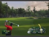 Tiger Woods PGA TOUR 11 Screenshot #4 for Wii - Click to view