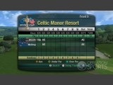 Tiger Woods PGA TOUR 11 Screenshot #5 for Wii - Click to view