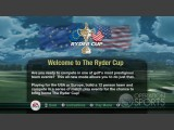 Tiger Woods PGA TOUR 11 Screenshot #6 for Wii - Click to view