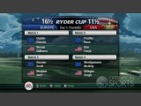 Tiger Woods PGA TOUR 11 Screenshot #7 for Wii - Click to view