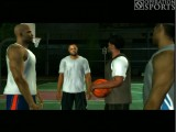 NBA '07 Screenshot #3 for PS2 - Click to view