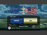 Tiger Woods PGA TOUR 11 Screenshot #8 for Wii - Click to view