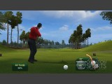 Tiger Woods PGA TOUR 11 Screenshot #9 for Wii - Click to view