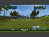 Tiger Woods PGA TOUR 11 Screenshot #11 for Wii - Click to view