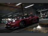 Need for Speed World Screenshot #5 for PC - Click to view