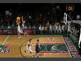 EA Sports NBA JAM Screenshot #7 for Wii - Click to view