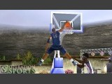 NBA Ballers: Rebound Screenshot #1 for PSP - Click to view