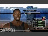 NBA Ballers: Rebound Screenshot #2 for PSP - Click to view