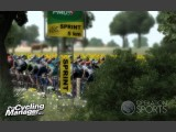 Pro Cycling Manager/Tour de France 2010 Screenshot #5 for PC - Click to view