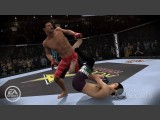 EA Sports MMA Screenshot #30 for Xbox 360 - Click to view