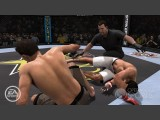 EA Sports MMA Screenshot #35 for Xbox 360 - Click to view