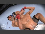 EA Sports MMA Screenshot #36 for Xbox 360 - Click to view