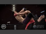 EA Sports MMA Screenshot #7 for PS3 - Click to view