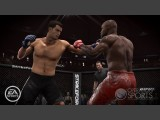 EA Sports MMA Screenshot #8 for PS3 - Click to view