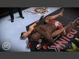 EA Sports MMA Screenshot #9 for PS3 - Click to view