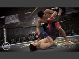 EA Sports MMA Screenshot #13 for PS3 - Click to view