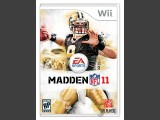 Madden NFL 11 Screenshot #1 for Wii - Click to view