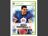 NCAA Football 11 Screenshot #19 for Xbox 360 - Click to view