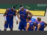 NBA Live 06 Screenshot #1 for Xbox 360 - Click to view