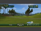 Tiger Woods PGA TOUR 11 Screenshot #13 for Wii - Click to view