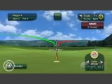 Tiger Woods PGA TOUR 11 Screenshot #14 for Wii - Click to view