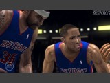 NBA Live 06 Screenshot #2 for Xbox 360 - Click to view