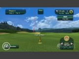 Tiger Woods PGA TOUR 11 Screenshot #16 for Wii - Click to view