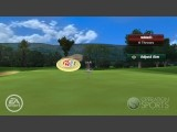 Tiger Woods PGA TOUR 11 Screenshot #17 for Wii - Click to view
