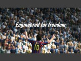 Pro Evolution Soccer 2011 Screenshot #6 for PS3 - Click to view