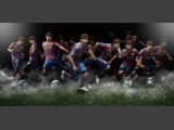 Pro Evolution Soccer 2011 Screenshot #7 for PS3 - Click to view